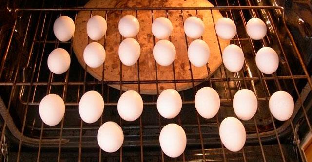 10 хитрых кухонных лайфхаков